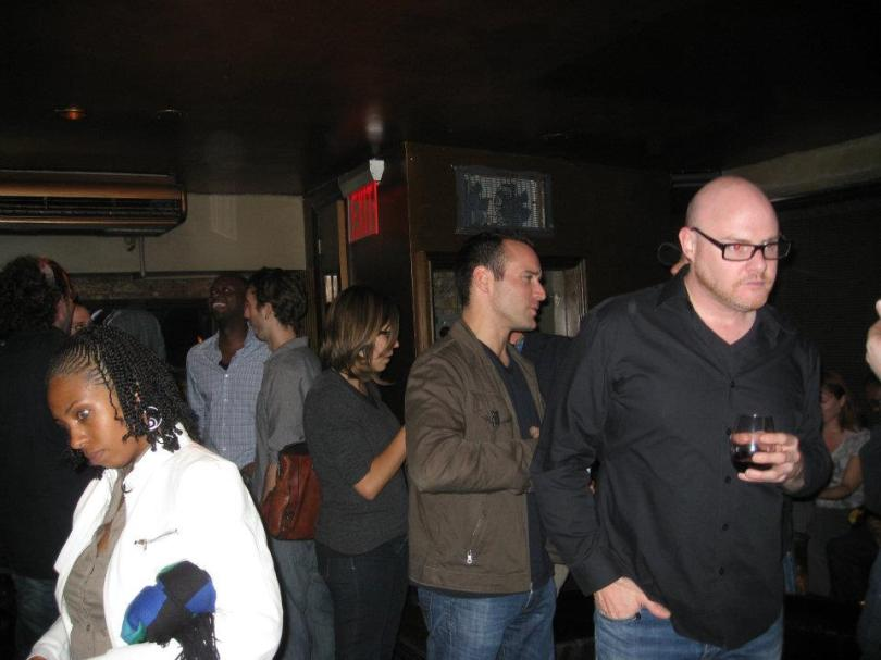 Networking in Action!