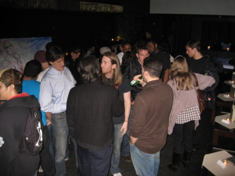 The Music Business Network's Networking Events