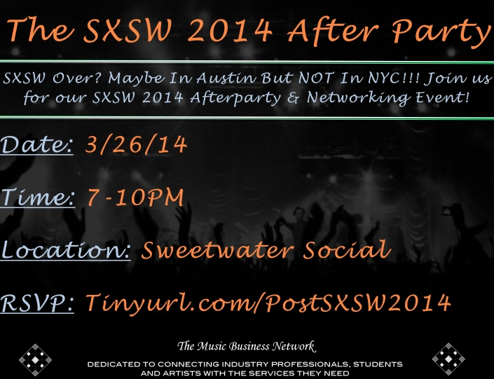 Microsoft Word - SXSW Flyer.doc