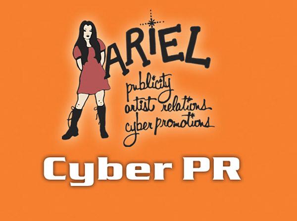 Ariel Publicity