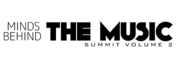 The Minds Behind The Music Summit Panel & Networking Event 7/24/10 – RSVP NOW