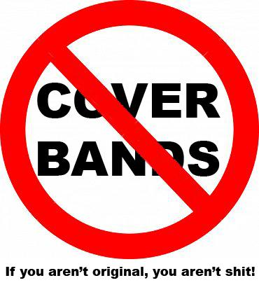 Cover Bands