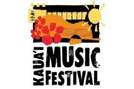 The Kauai Music Festival (July 13 – July 16, 2011) – Contest & Information