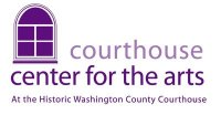 Job Opportunity: Courthouse Center for the Arts Interim Director Position