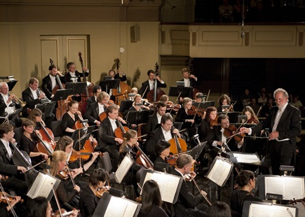 Internship Opportunity: New Haven Symphony Orchestra – Development  Internship