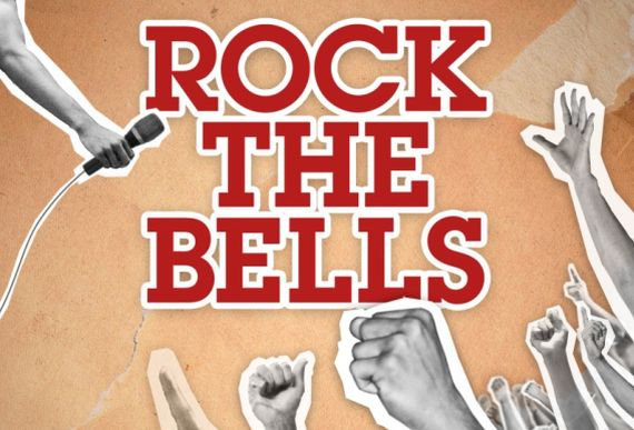 Volunteer Opportunity – Rock The Bells 2013 – 10 Year Anniversary!