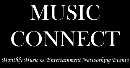 Music Connect Logo