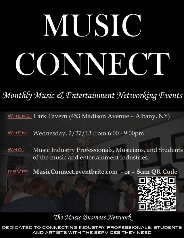Music Connect Official