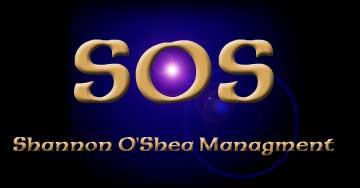 SOS Management Logo