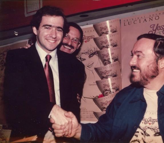 Harvey-and-Pavarotti-574x500